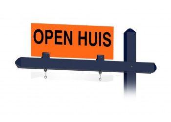 Handige tips voor de Open Huizen Dag!