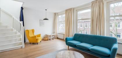 Orteliusstraat Makelaar in Amsterdam Appartement te koop