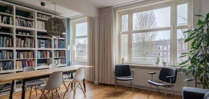 Makelaar in Amsterdam Geuzenstraat 49-2